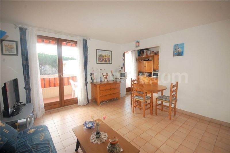Vente appartement Frejus 100000€ - Photo 2
