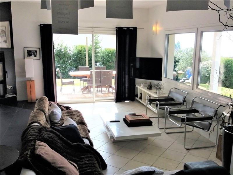Vente de prestige maison / villa Pugny chatenod 942000€ - Photo 2