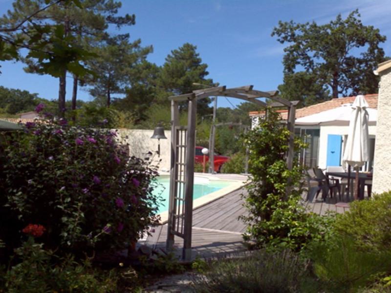 Vente maison / villa La tremblade 299500€ - Photo 4