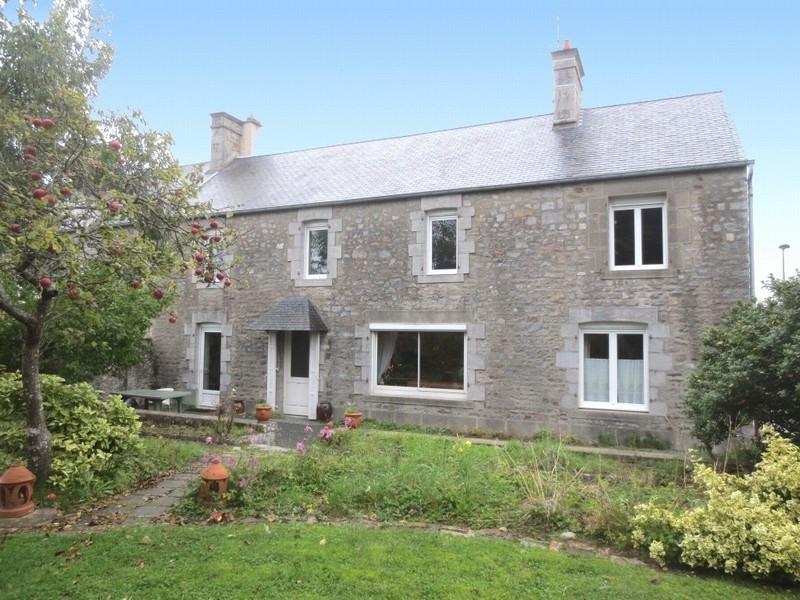 Maison de bourg avec jardin, 3 chambres