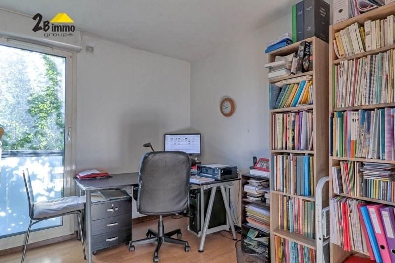 Sale apartment Choisy le roi 235000€ - Picture 9