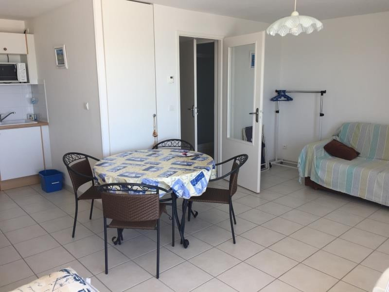 Vente appartement Longeville sur mer 165 360€ - Photo 8