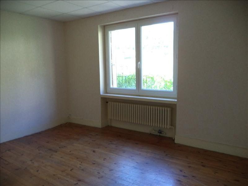 Vendita immobile Bourg argental 108000€ - Fotografia 5