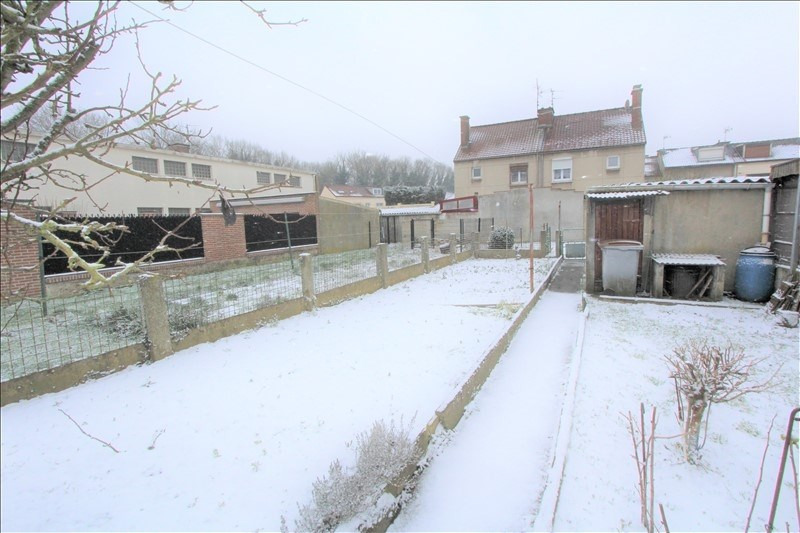 Vente maison / villa Cuincy 126 500€ - Photo 7
