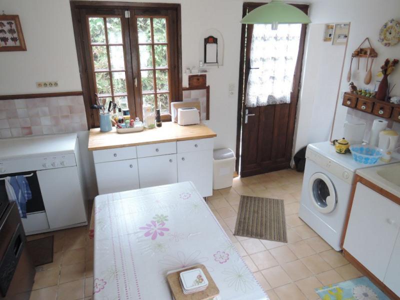 Vente maison / villa Pont audemer 97500€ - Photo 2
