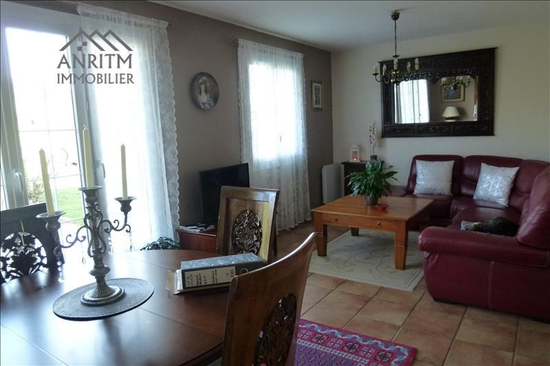 Vente maison / villa Beynes 358000€ - Photo 3