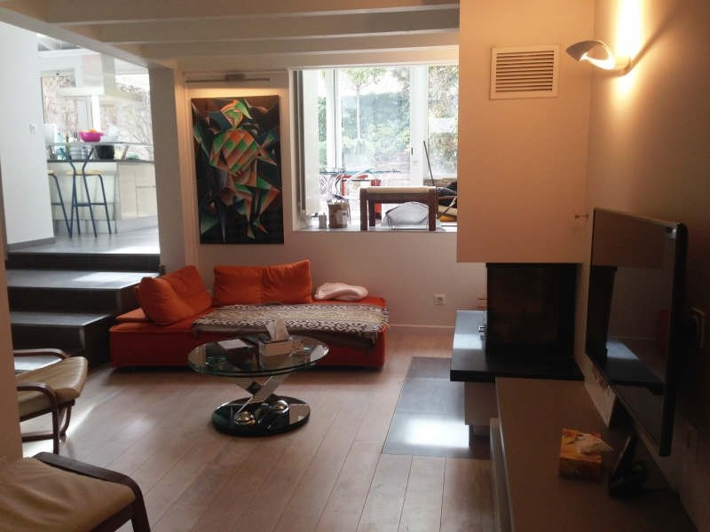 Vendita appartamento Bagneres de luchon 485000€ - Fotografia 3