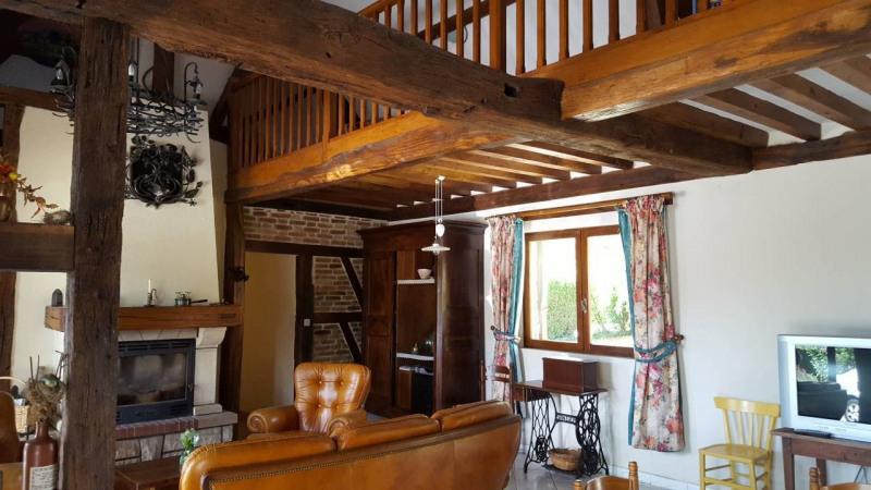 Vente maison / villa Saint germain du bois 205000€ - Photo 8