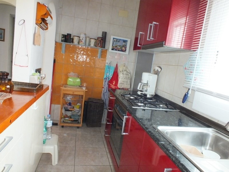 Location vacances maison / villa Roses 1056€ - Photo 23