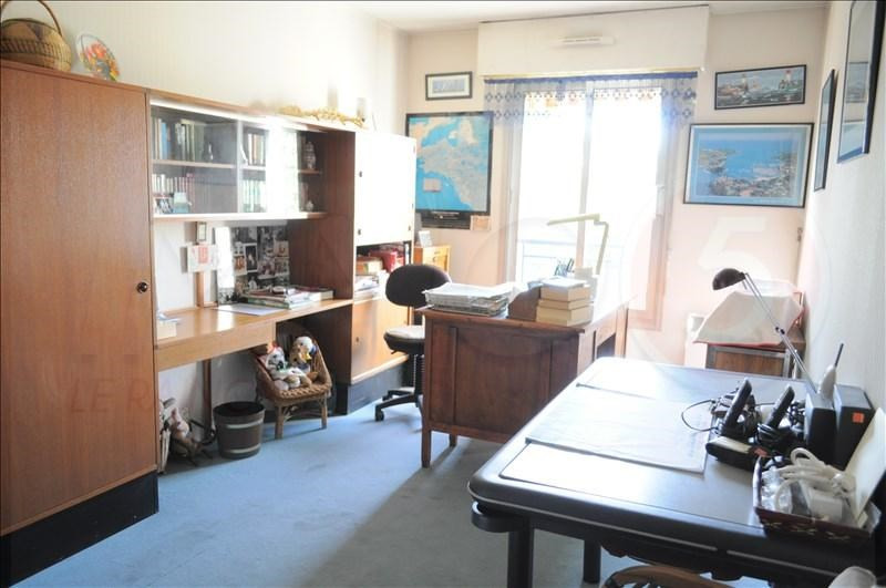 Sale apartment Le raincy 480000€ - Picture 7