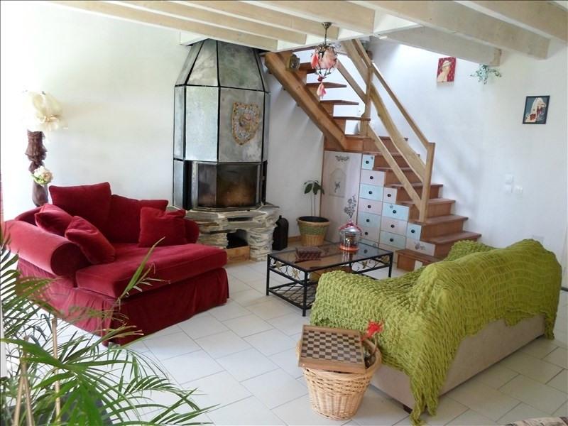 Vente maison / villa Nozay 166700€ - Photo 1