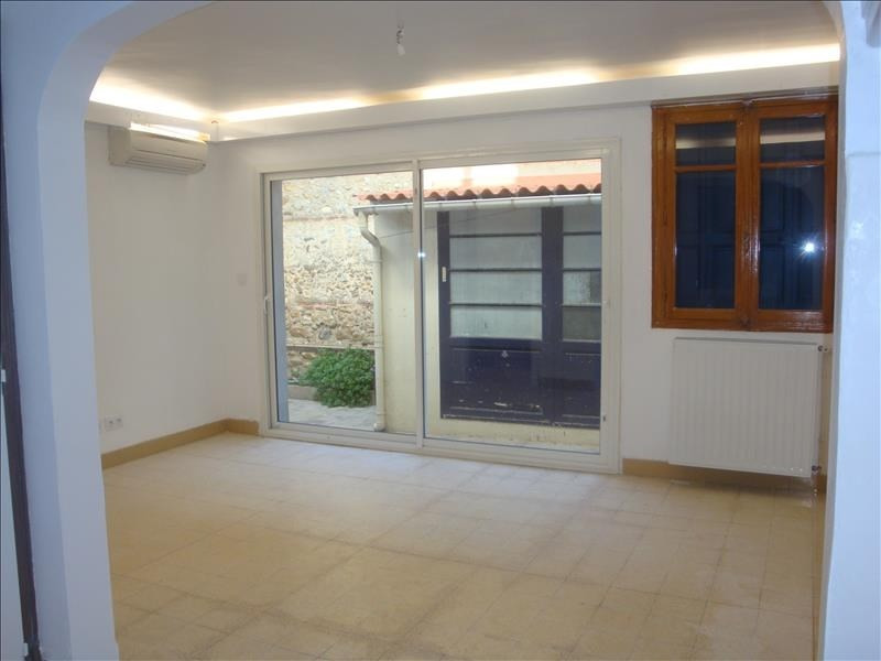 Location maison / villa Perpignan 642€ CC - Photo 1
