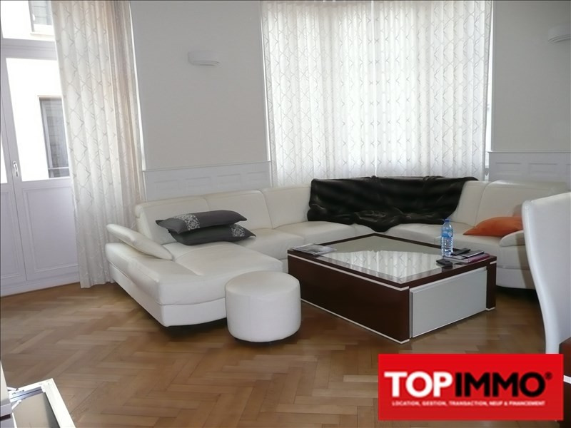 Sale apartment Colmar 472 500€ - Picture 3