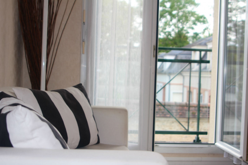 Rental apartment Fontainebleau 987€ CC - Picture 7