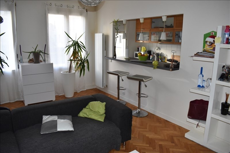 Sale apartment St germain en laye 520000€ - Picture 2