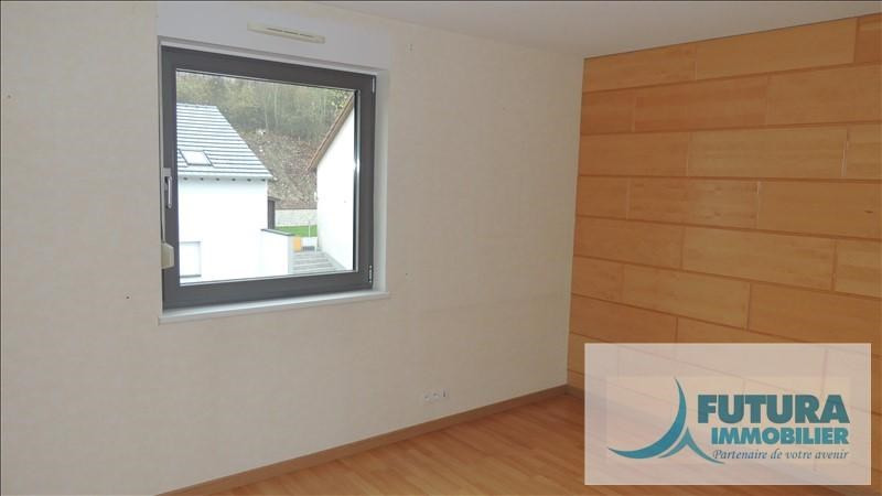 Vente appartement Oeting 156600€ - Photo 7