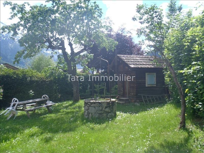 Vente de prestige maison / villa Chamonix mont blanc 2950000€ - Photo 3