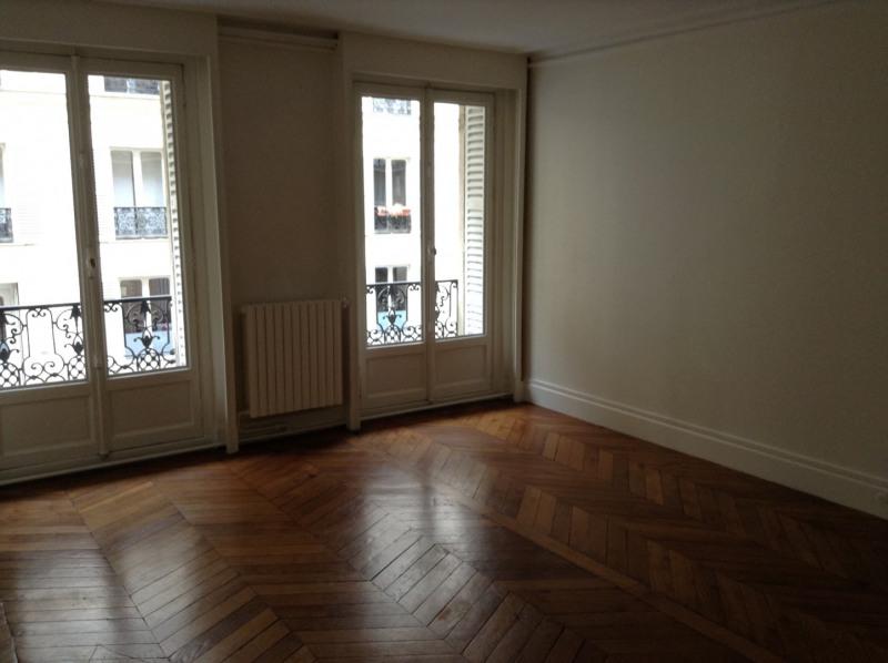 Alquiler  apartamento Paris 8ème 3900€ CC - Fotografía 4