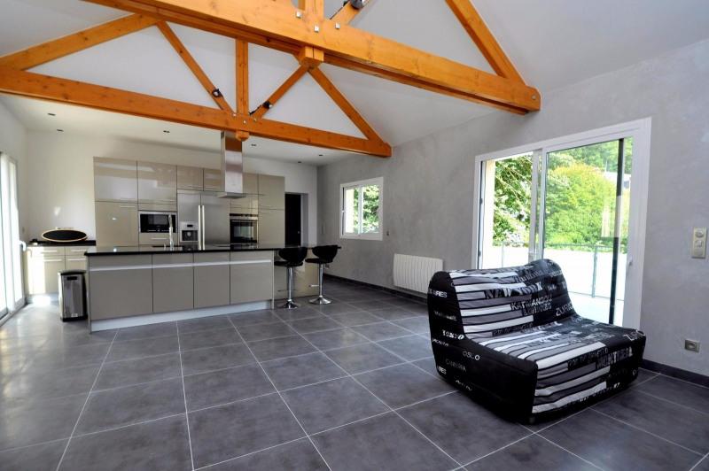 Sale house / villa Limours 440000€ - Picture 2