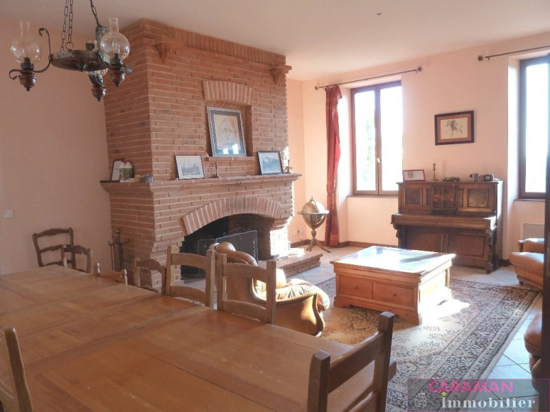 Sale house / villa Saint-orens-de-gameville 20 minutes 300 000€ - Picture 2