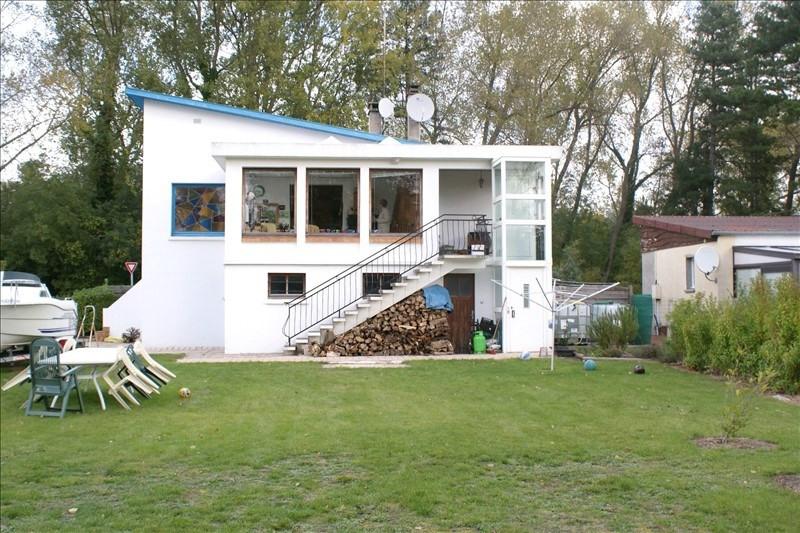 Vente maison / villa Quend plage les pins 297000€ - Photo 2