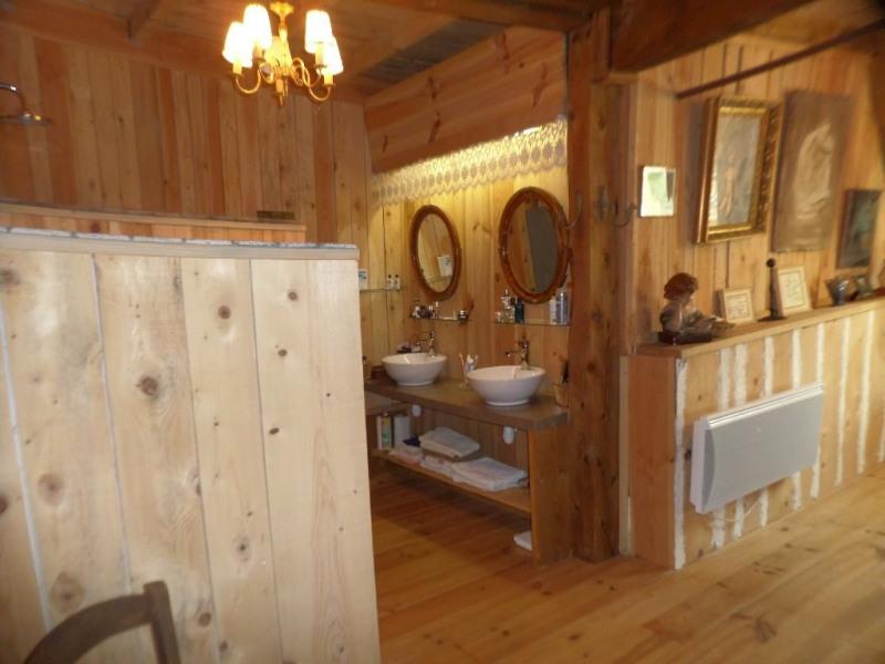 Sale house / villa Le beage 244600€ - Picture 17