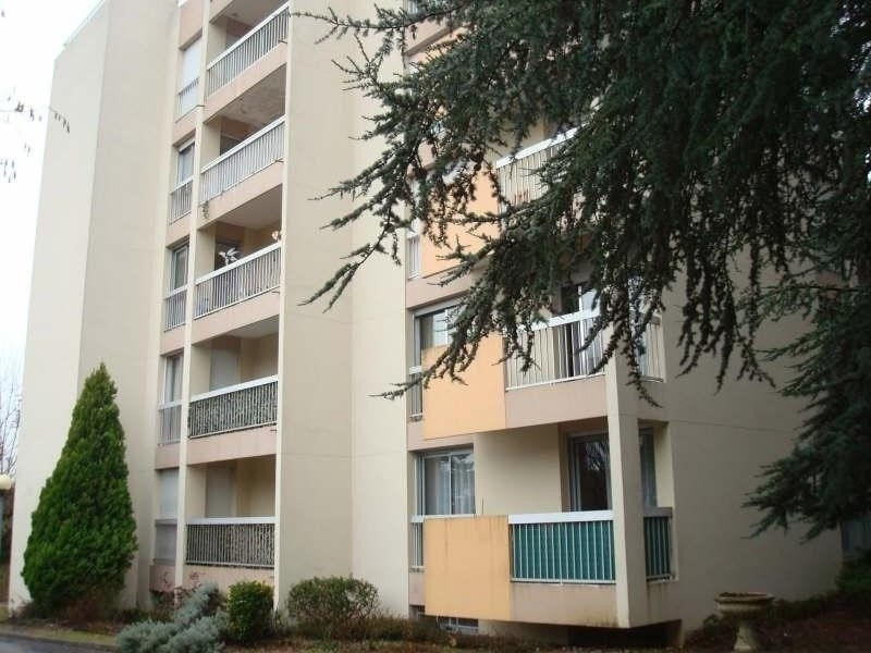 Investment property apartment Nevers 55000€ - Picture 8