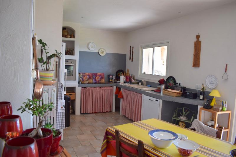 Revenda residencial de prestígio casa Seillans 630000€ - Fotografia 18