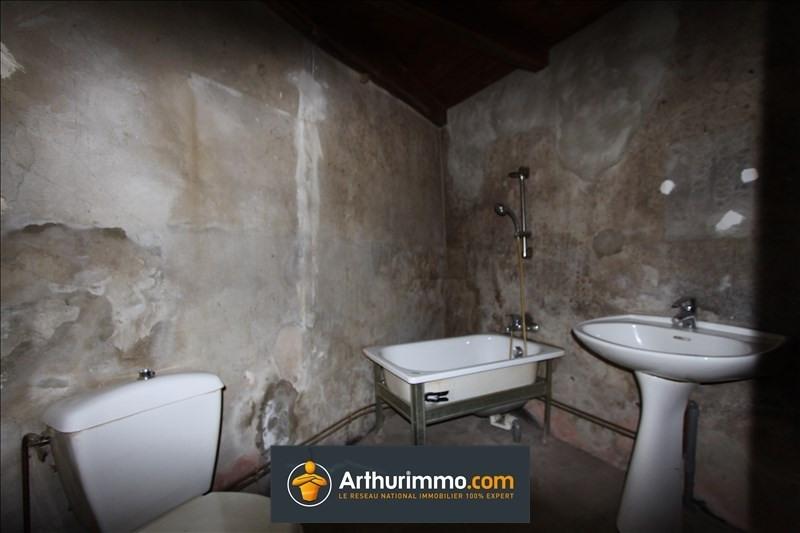 Sale house / villa Le bouchage 94500€ - Picture 3