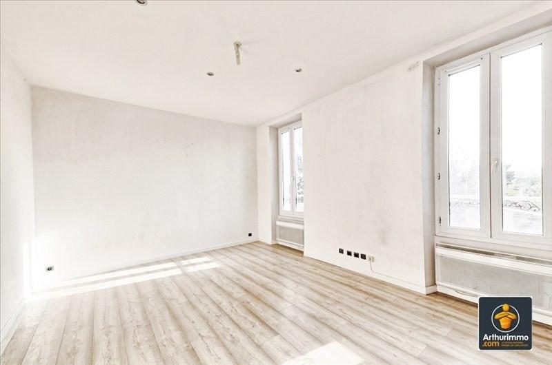 Sale apartment Villeneuve st georges 79990€ - Picture 3