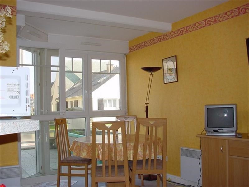 Vacation rental apartment Wimereux 495€ - Picture 5