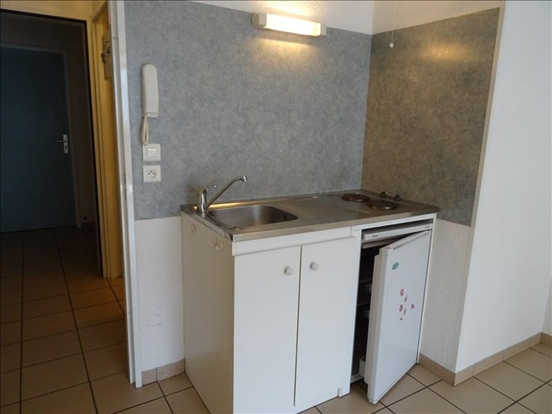 Location appartement Roanne 318€ CC - Photo 6