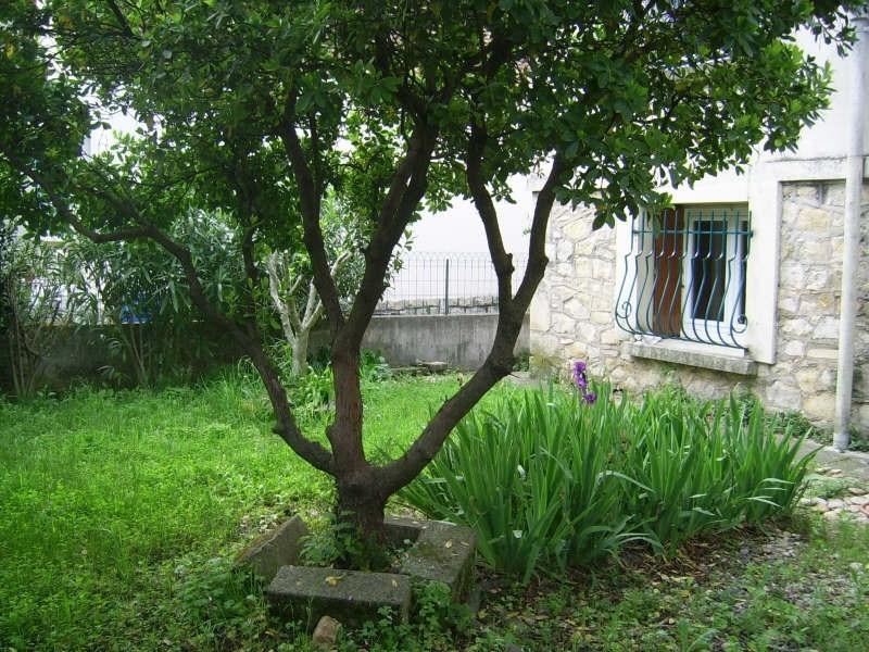 Verkoop  huis Nimes 211000€ - Foto 7
