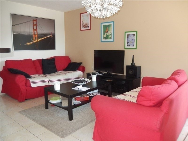 Sale apartment Montpellier 200 000€ - Picture 1
