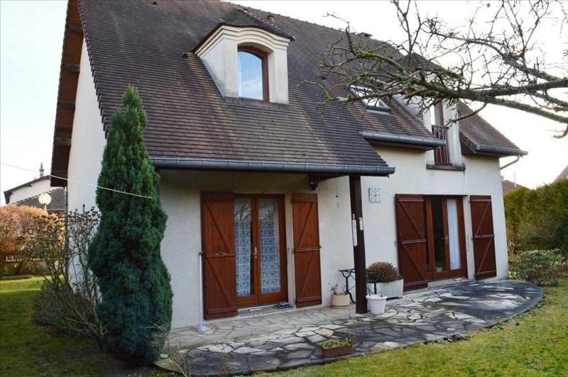 Vente maison / villa La frette sur seine 468000€ - Photo 1