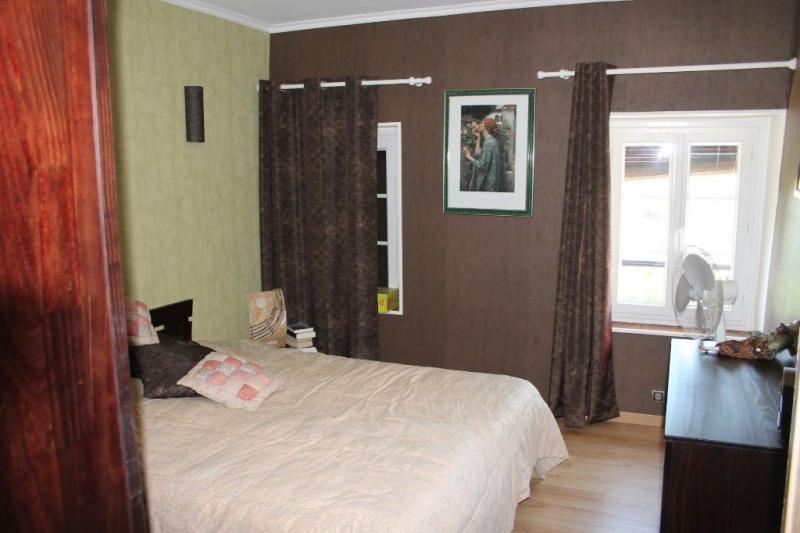 Sale house / villa St remy de la vanne 245000€ - Picture 5