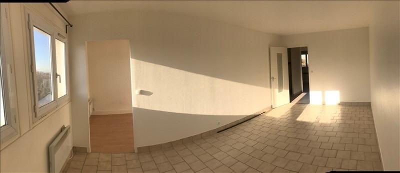 Sale apartment Villejuif 265000€ - Picture 1