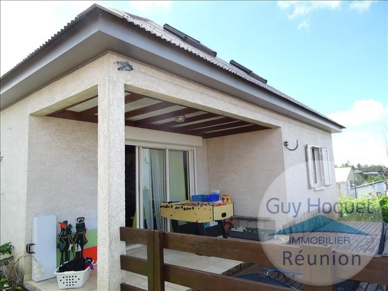 Vente maison / villa Le tampon 201400€ - Photo 1