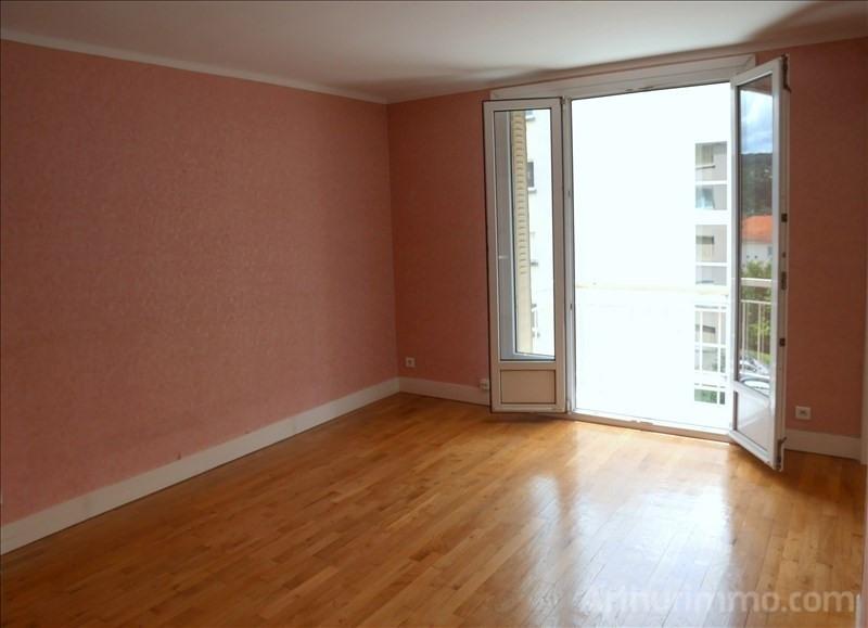 Sale apartment Besancon 89000€ - Picture 4