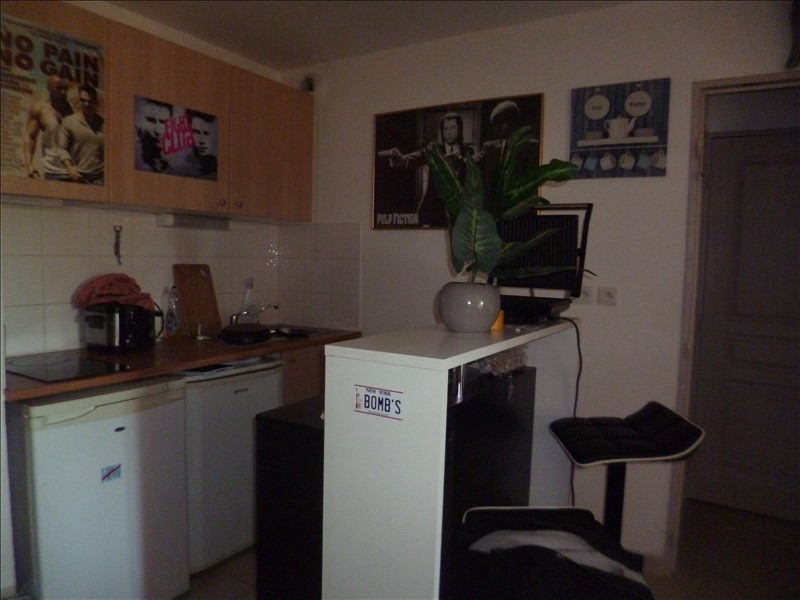 Vente appartement Montfavet 85 000€ - Photo 3