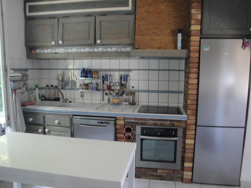 Vendita casa Voujeaucourt 200000€ - Fotografia 3