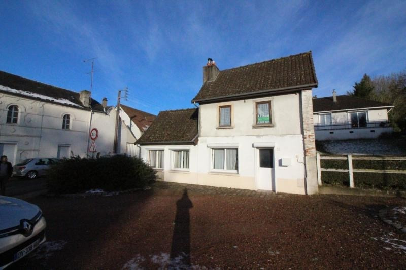 Vente maison / villa Abbeville 86000€ - Photo 1