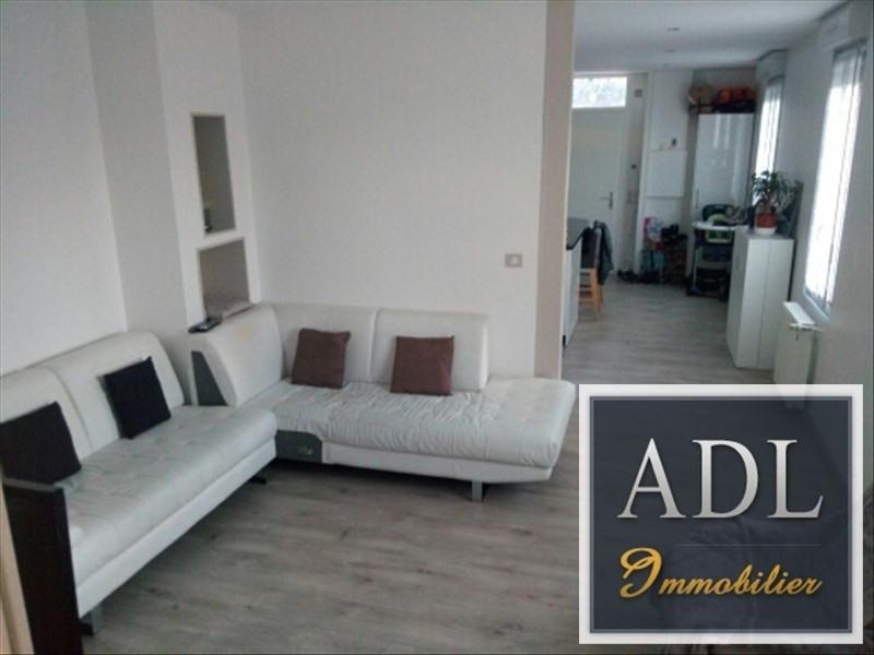 Sale house / villa Asnieres sur oise 325500€ - Picture 2