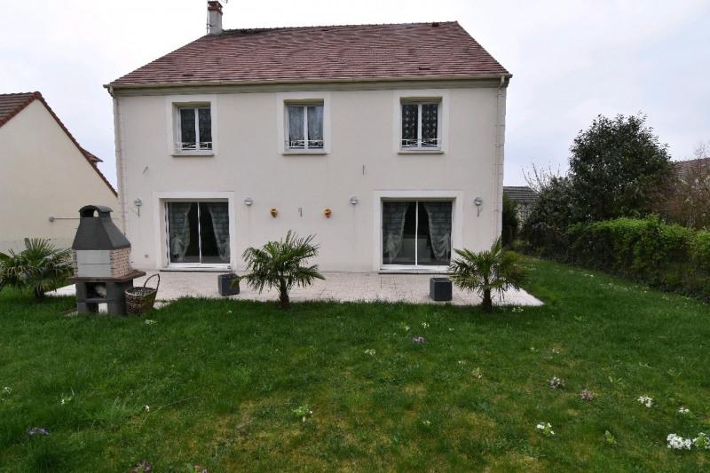 Sale house / villa Beaumont sur oise 540000€ - Picture 1