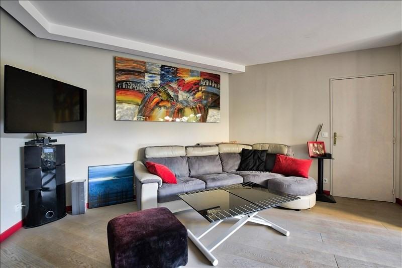 Sale apartment Bois colombes 380000€ - Picture 2