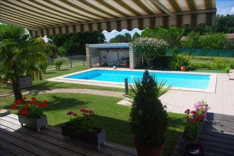 Sale house / villa Pompignan 369000€ - Picture 2