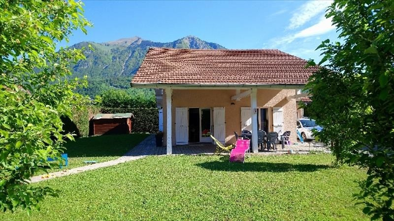 Vente maison / villa Vougy 370000€ - Photo 1