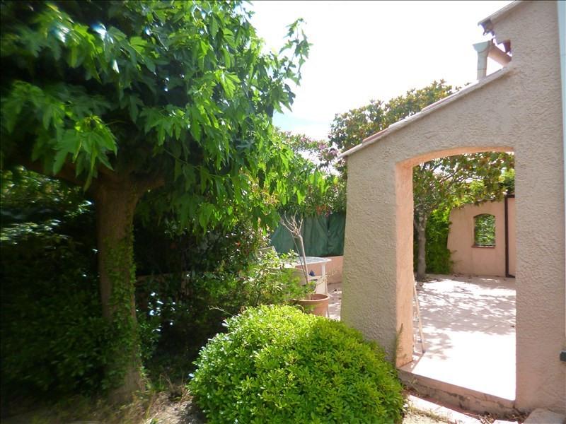Sale house / villa Six fours les plages 492000€ - Picture 6