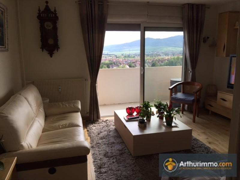 Vente appartement Colmar 96 000€ - Photo 1
