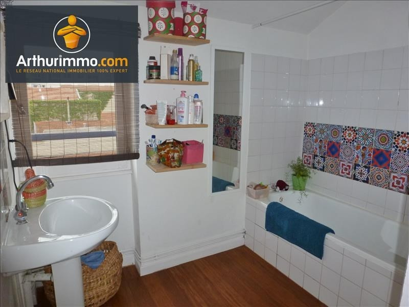 Vente appartement Roanne 122000€ - Photo 10